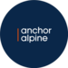 Anchor & Alpine logo