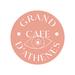 Grand Café d'Athènes logo