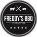 Freddy's BBQ logo