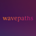 Wavepaths