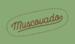 MUSCOVADO CAFÉ logo