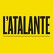 L'Atalante logo