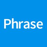 Phrase (Memsource Group) logo