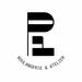 ATELIER P1 logo