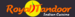 Royal Tandoor Indian Cuisine logo