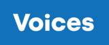Voices.com logo