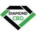 Diamond CBD logo