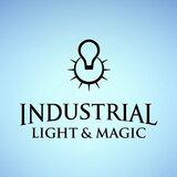 Industrial Light & Magic logo