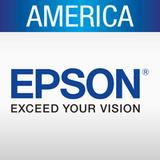 Epson America Inc. logo