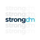 strongDM logo