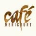 CAFÉ MÉRICOURT logo
