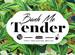 Banh Me Tender logo