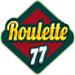 Roulette77 logo