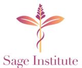 Sage Institute logo