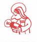 A la Vierge logo