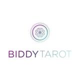 Biddy Tarot logo