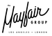 The Mayfair Group logo