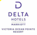 Delta Hotels by Marriott Victoria Ocean Pointe Resort logo