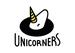 Unicorners logo