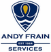 Andy Frain Services, Inc. logo