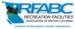 Recreation Facilities Association of British Columbia (RFABC) logo