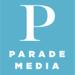 Parade Media logo