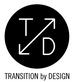 Transition by Design Co-operative CIC logo