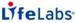 Life Labs logo