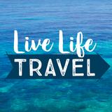 Live Life Travel, LLC logo