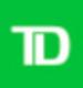 TD Canada Bank logo