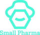 Small Pharma logo
