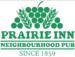 Prairie Inn Pub logo