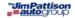 The Jim Pattison Auto Group logo