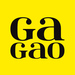 GAGAO logo