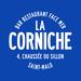 LA CORNICHE logo