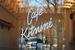Café Kitsuné logo