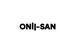 ONII-SAN logo