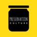 Preservation Culture logo