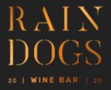 Rain Dogs Wine Bar logo