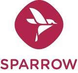 Sparrow Connected Inc. logo
