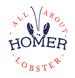 HOMER LOBSTER logo
