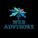 The Web Advisors logo